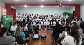 Colégio Santo Antonio - Cursos